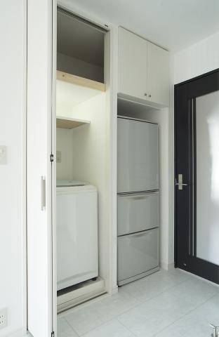 冷蔵庫・洗濯機_開